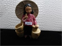 Large Collection of Vintage Hummel Figurines & more