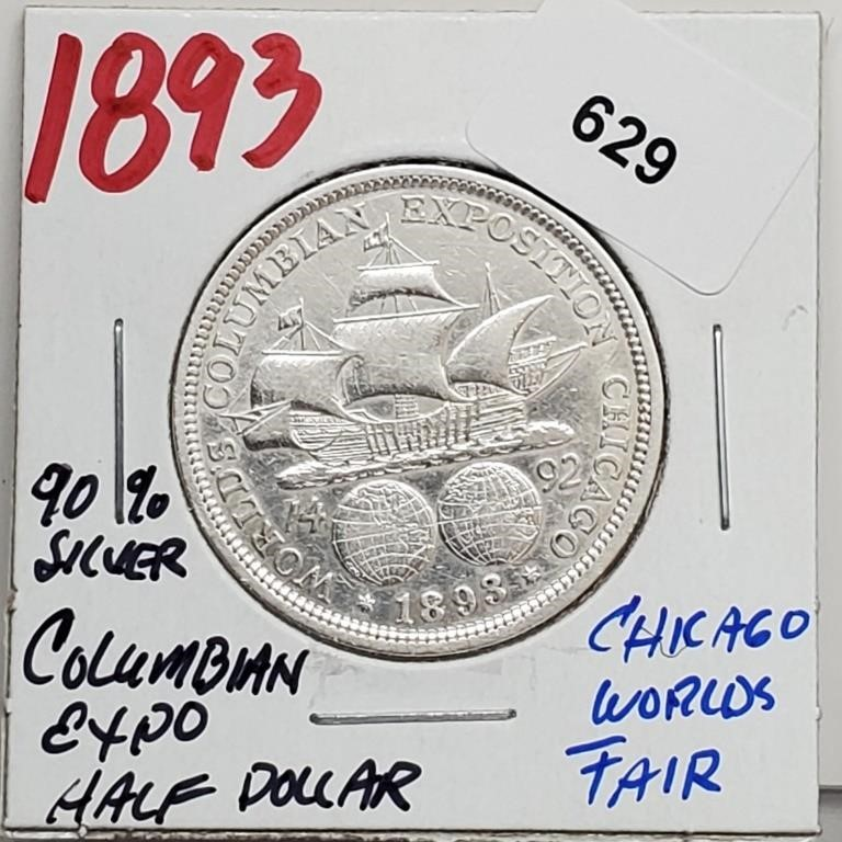 Elite Collectibles Coins & Fine Jewelry Auction Tues. 1/26
