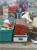 1/25/21 - Combined Estate & Consignment Auction 419