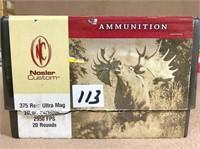 Estate Downsizing Auction: Guns & Ammo