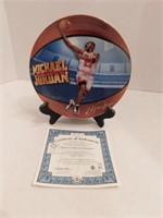 JLA  - Fabulous Frisco Auction - Michael Jordan / Barbies!