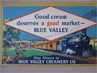 BLUE VALLEY CREAMERY