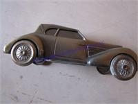 METAL CAR & MACK TRUCK BANKS