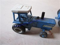FORD TOY TRACTORS
