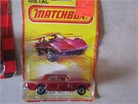 ERTL CARS
