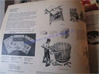 MAIL CATALOGUES