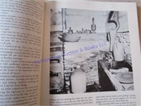 PIONEER VILLAGE BOOK