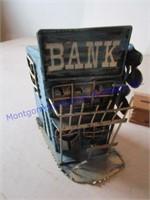BUILDING BANKS