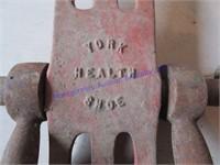 YORK HEALTH SHOE