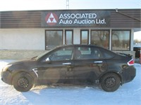 Online Auto Auction January 25 2021 Featuring MTS/Bell Can.