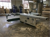 Commercial Wood Working Machinery, Farm Implements