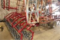 Kongskilde Restill 9104-3500 Series Cultivator
