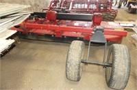 Bush Hog 13414SS 14ft Trail Type Rotary Mower