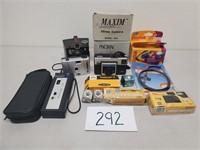 Maniac Mark's 22nd Auction