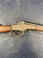 ANTIQUE 1913 J STEVENS CRACK SHOT 22 RIFLE
