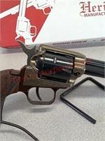 Heritage Rough Rider 22LR Freedom 1776 revolver