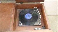 Motorola Model 50 Stereo Console w/phonograph