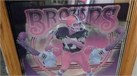 Vintage Cleveland Browns with Brian Sipe!