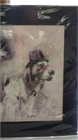 "Unique Elvis ""Hound Dog"" from Steve Miller Show!"