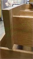 Desirable Mid-Century Mengel horizontal dresser!
