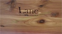 Unique Lane cedar hope chest!