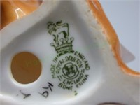 Adorable vintage Royal Doulton Cocker-Spaniel