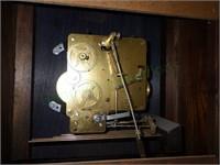 """Vintage """"Landmark"""" dial Westminster Chime clock"""