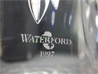 """NEW! Waterford Crystal """"The Welcome Bowl"""""""