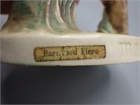 "Vintage Hummel ""Barnyard Hero"" porcelain figurine"