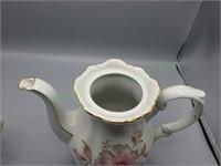 Vintage Mitterteich of Bavaria porcelain service