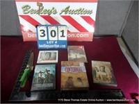 1175 Steven L. Thomas Online Auction, January 27, 2021