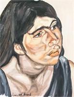 FINE ART, MODERN PAINTINGS & ANTIQUES 2021-02-11