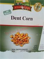 Augason farms dent corn prepper emergency food