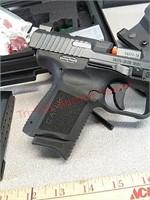 New Canik TP9 elite 9mm pistol handgun