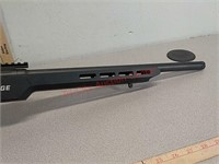 New Savage B22 Precision 22 wmr bolt action rifle