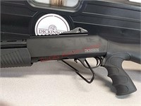 New Dickinson 12 ga home defense shotgun