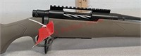 New Mossberg Patriot 6.5 Creedmoor rifle
