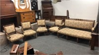 LIVE ANTIQUE AUCTION W/ MANY WONDERFUL THINGS