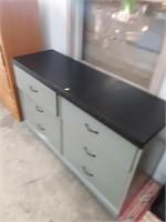 Wooden Dresser 33  x 56
