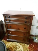 Chest of Drawers 42 x 32