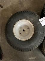 Tires 20x&.00.8