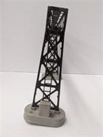 Lionel no. 450 Signal bridge. Missing one signal