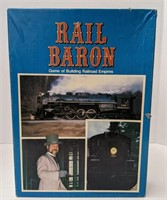 Rail Baron game