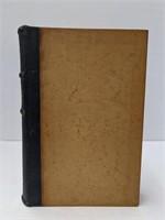 Adolf Hitler's Mein Kampf second edition.