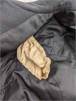 Vintage priests robe