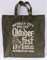 Michigan City Jaycees' Oktober-fest Labor day
