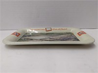 Ohio art Etch-a-sketch tray. About 6.5in x 4.5in