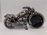 Motorcycle alarm clock. PF168B