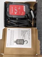 Schumacher 2A battery maintainer. Model SC2