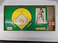 Strat-o-matic Baseball board game